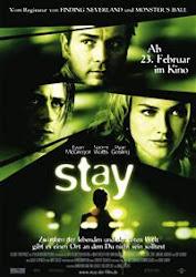 Stay - Ám ảnh