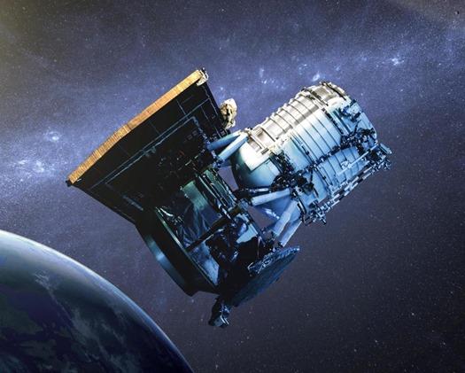 Possíveis Civilizações alienígenas avançadas em 50 galáxias 01