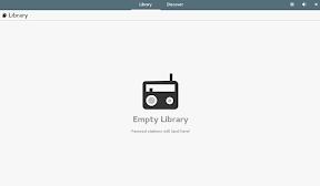 Como escuchar la radio en Ubuntu con Gradio y derivados. Principal.