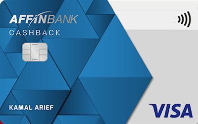10 Kad Kredit Affin Bank Terbaik