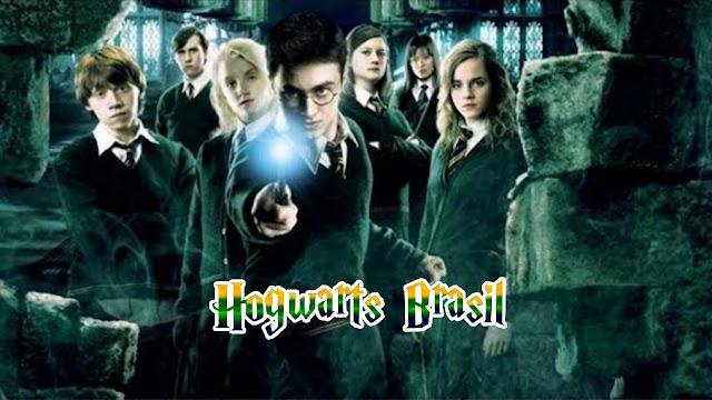 Hoje completa 14 anos desde o lançamento de Harry Potter e a Ordem da Fênix nos cinemas
