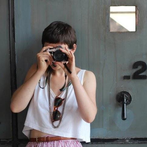 Sarah Cotterell Photo 13