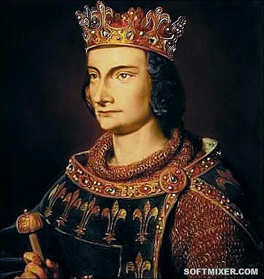 Филипп IV Красивый: Молчаливый сфинкс Франции
