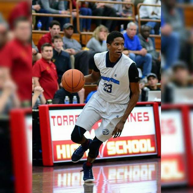 Barahonero impone su talento en Campeonato baloncesto de Florida
