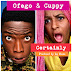 Ofego & Cuppy - Certainly