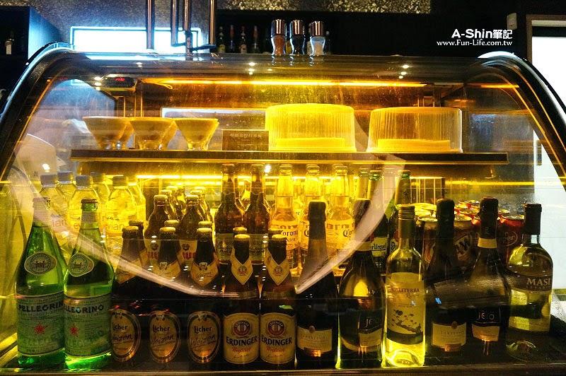台中義大利式餐廳-IL Sonetto 聖娜朵義式食尚-8