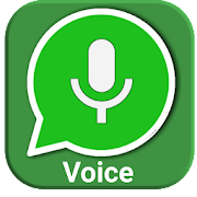 Voice To Text For WhatsApp