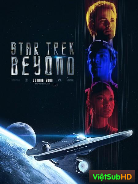Star Trek: Không Giới Hạn