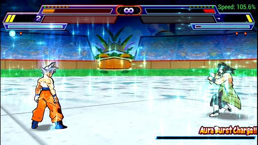 SAIU!! NOVO DRAGON BALL Z SHIN BUDOKAI 3 (MOD) SUPER/GT PARA CELULAR ANDROID (PPSSPP)