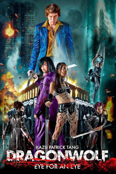 Dragonwolf - Mạng đền mạng