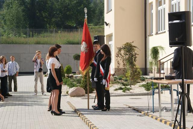 Inauguracja roku szkolnego - DSC03345_1.JPG