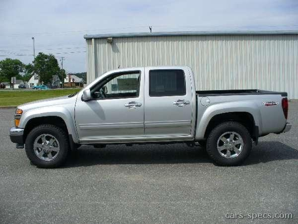2007 gmc canyon crew cab specifications pictures prices 2007 gmc canyon sle crew cab pickup 29l 4 cyl 4 speed automatic 51 ft bed publicscrutiny Image collections