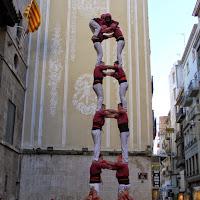 19è Aniversari Castellers de Lleida. Paeria . 5-04-14 - IMG_9446.JPG