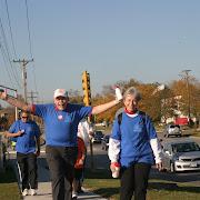 CROP Walk 2012