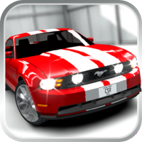 CSR Racing v1.2.1 for iPhone/iPad
