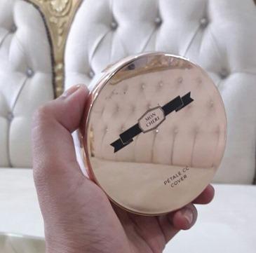 Mon Cheri product review  Instant Pore Refiner