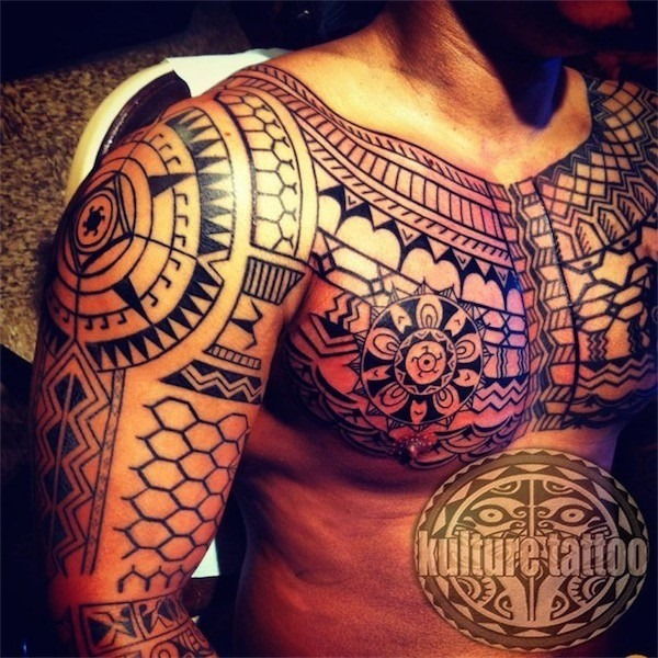 tribal_peito_tatuagens_2