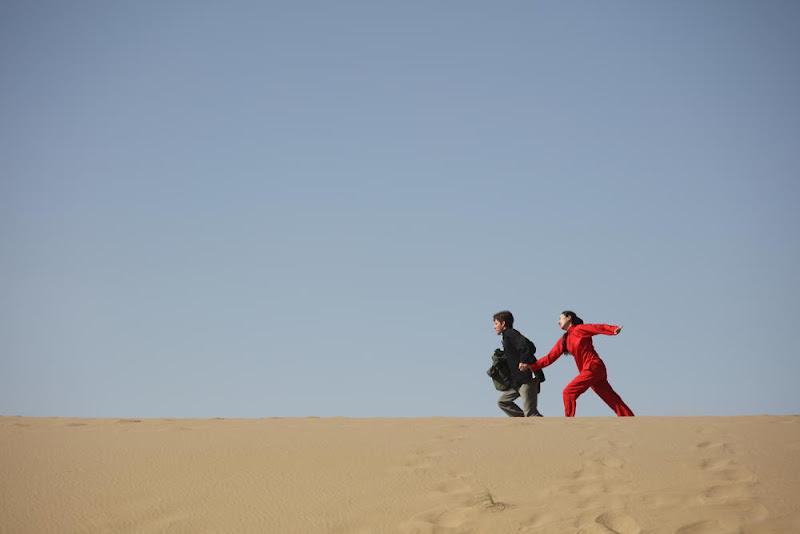 Wait Here China Movie