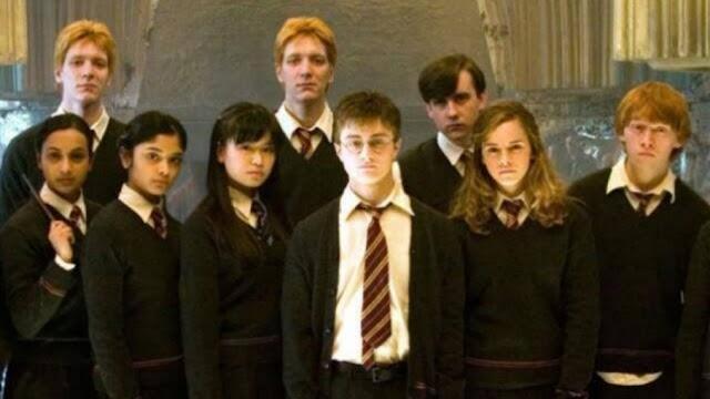 Em 9 de outubro de 1995 acontecia a primeira reunião da Armada de Dumbledore