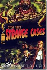 P00004 - Steve Nile's Strange Case