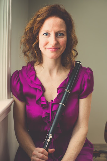 Shannon Heaton: Irish Flute player/singer and Composer Shares 30 Original Tunes for April