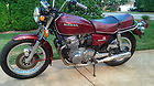 1977 Honda CB750A Hondamatic 750 CB750 Clean low miles!!!