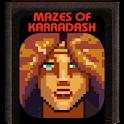Mazes of Karradash icon