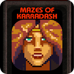 Mazes of Karradash v1.1