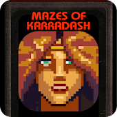 Mazes of Karradash