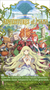 Adventures of Mana MOD APK 1.0.5