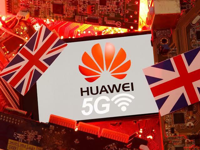 แถลงการณ์การตัดสินใจของ United Kingdom ต่อเครือข่าย 5G ของ Huawei.