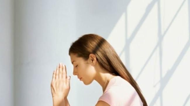 Tại sao cần cầu nguyện?