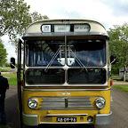 Leyland R.T.W Lert uit het jaar 1966  Thanks to The driver of TCR travel