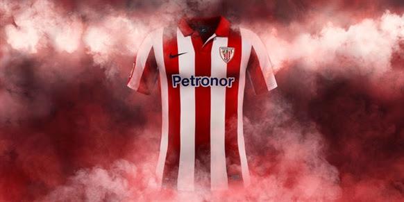 Athletic bilbao shirts
