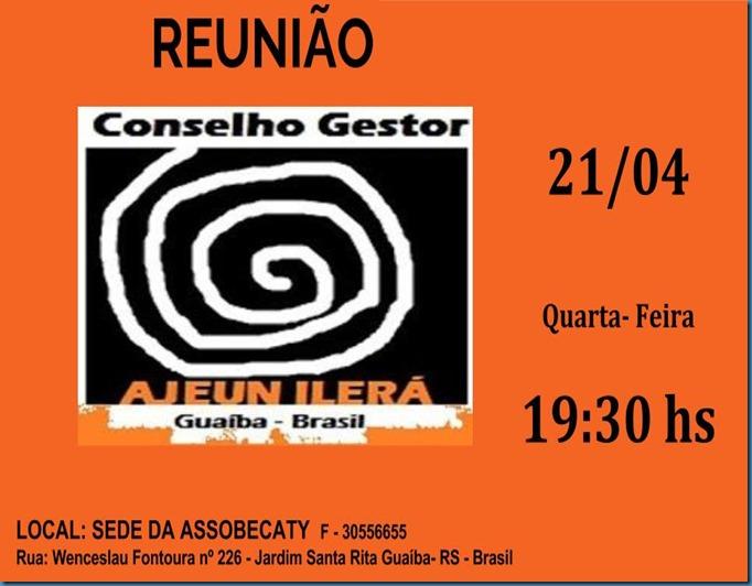 Reunião Conselho Gestor  16-04 (2)
