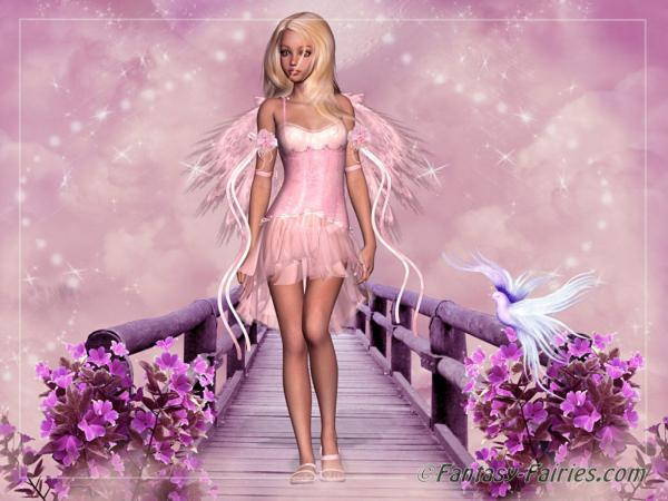 Heavenly Angel Of Wizdom, Angels 2