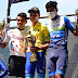 El colombo-venezolano Sebastián Galvis ganó la Vuelta de la Juventud venezolana