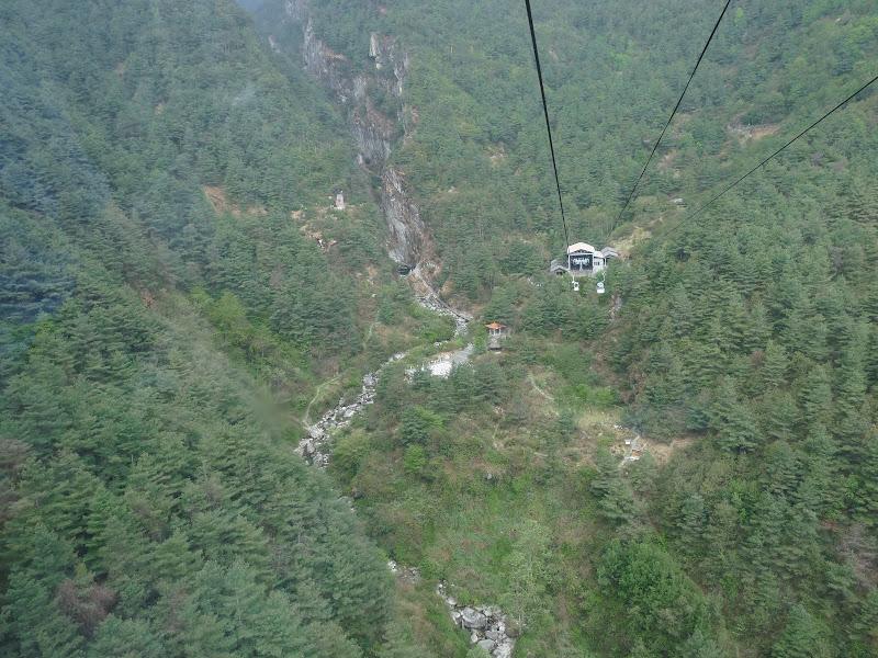Chine .Yunnan. Dali ,petite randonnée au temple de Zhong he 3 - P1170580.JPG