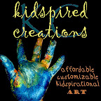 Kidspired Creations