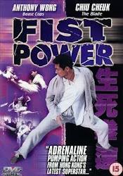 First Power - Sinh tử quyền tốc