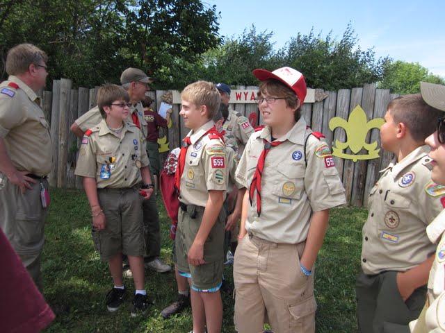 2010 Firelands Summer Camp - 108.JPG