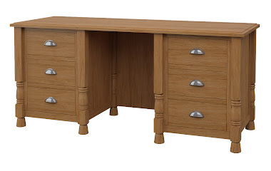Devonshire Executive Desk