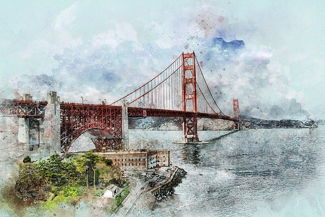 Top 6 Things To Do and Captivating Places To See in San Francisco - USA