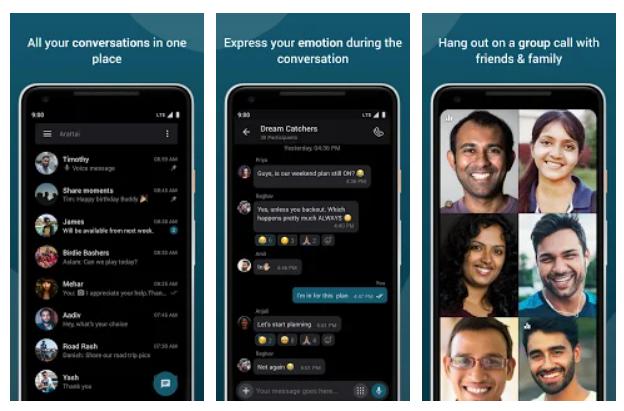 Download Arattai (Chatting) Zoho Corporation Mobile App