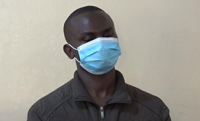 I killed a Catholic priest because he sodomized me – Man tells court