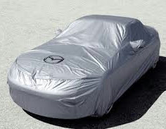 memiliki sebuah mobil idaman memang impian semua orang sehingga mereka sangat menjaga pen AWAS,cover mobil bisa luntur dan merusak cat