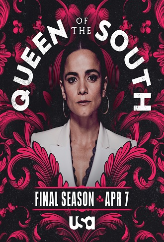Queen of the South Season 5 Complete Download 480p & 720p All Episode