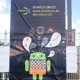 Droidcon Berlin 2015