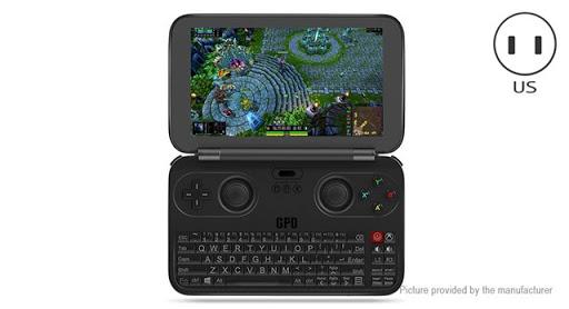 6913600 8 thumb%25255B2%25255D - 【海外】「Arctic Dolphin Arthur 80W」「Eleaf iCare Solo」「レジンドリチ」「GPD XD」「GPD WIN」「GPD Q9」ゲーミングタブレット等