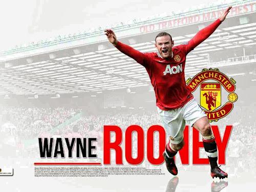 wayne rooney video